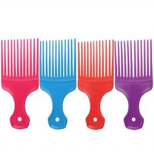 Salon Smart Afro Comb