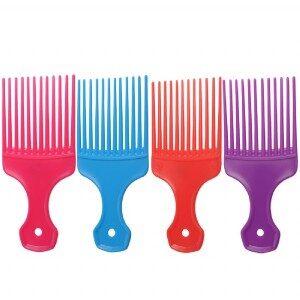 Salon Smart Afro Comb