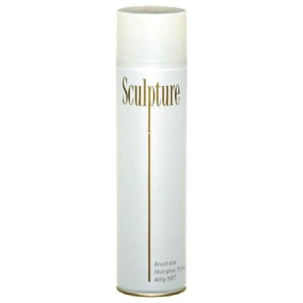 Sculpture Hairspray