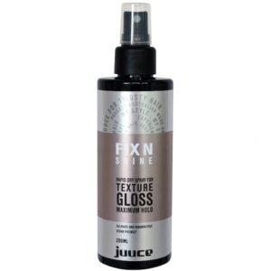 Juuce Fix N Shine Gloss & Fix Styler 200ml