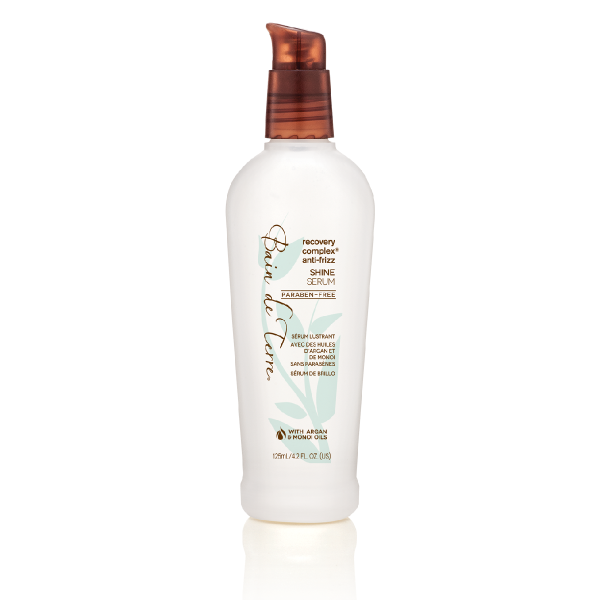 Bain de Terre Anti Frizz