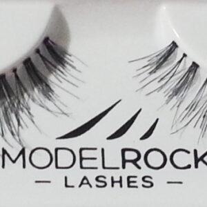 ModelRock Lashes Flirtatious Flutter