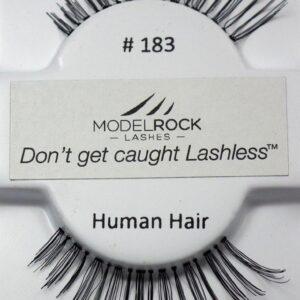 ModelRock Lashes Kit Ready #183
