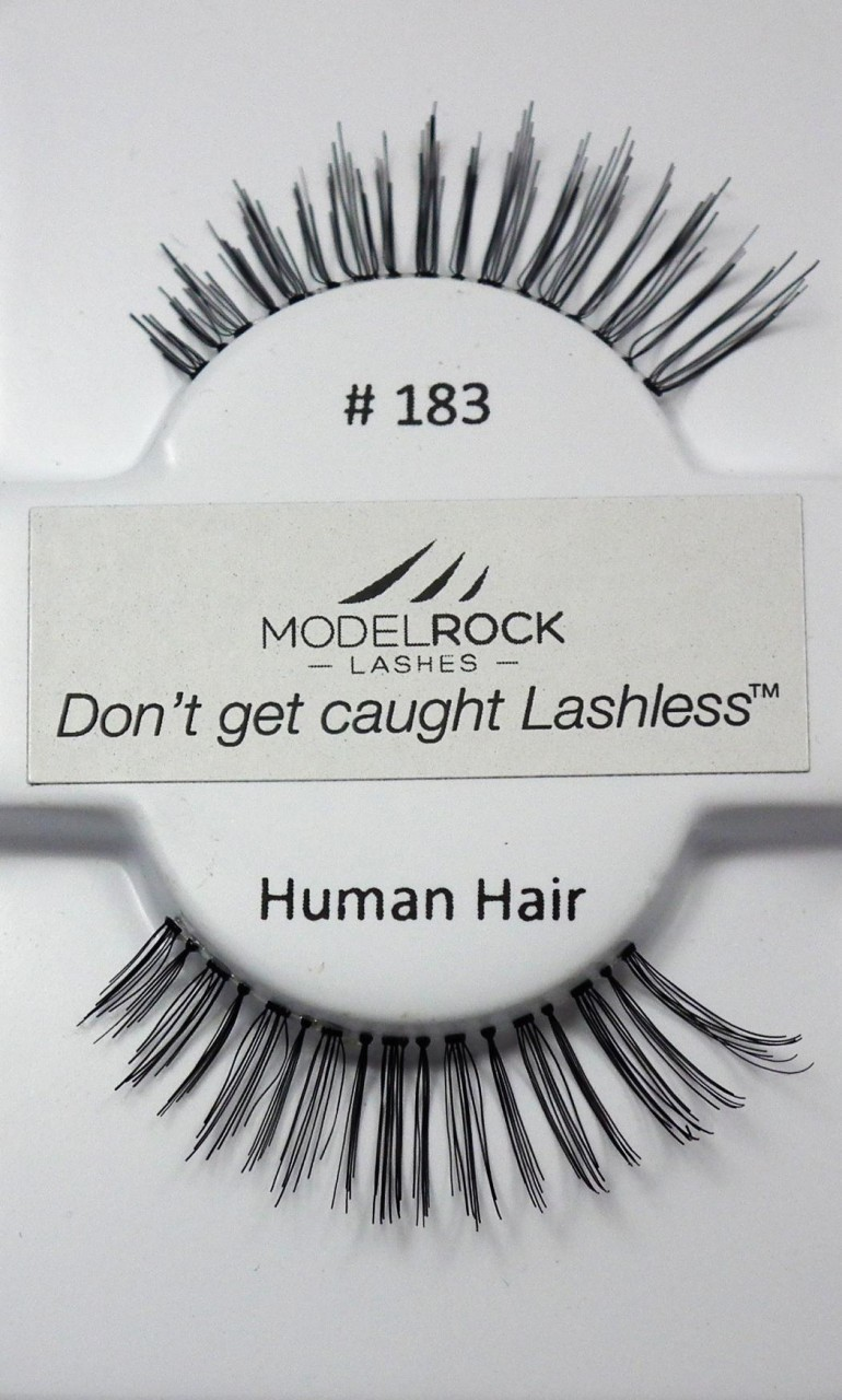 MODELROCK LASHES Kit Ready #183