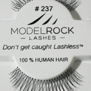 ModelRock Lashes Kit Ready #237