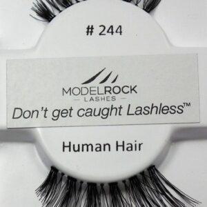 ModelRock Lashes Kit Ready #244