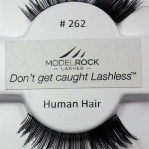 ModelRock Lashes Kit Ready #262