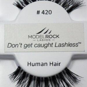 ModelRock Lashes Kit Ready #420