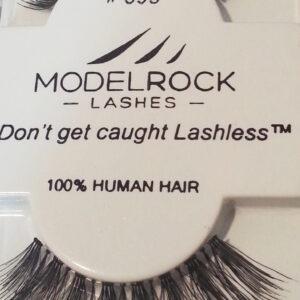 ModelRock Lashes Kit Ready #599