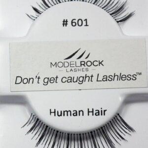 ModelRock Lashes Kit Ready #601