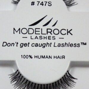 ModelRock Lashes Kit Ready #747s