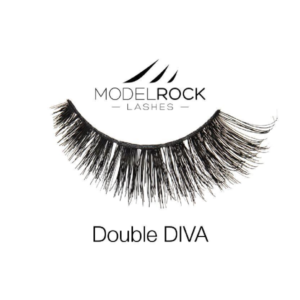 ModelRock Lashes Double DIVA