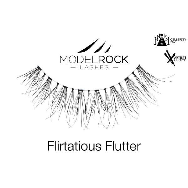 ModelRock Flirtatious Flutter