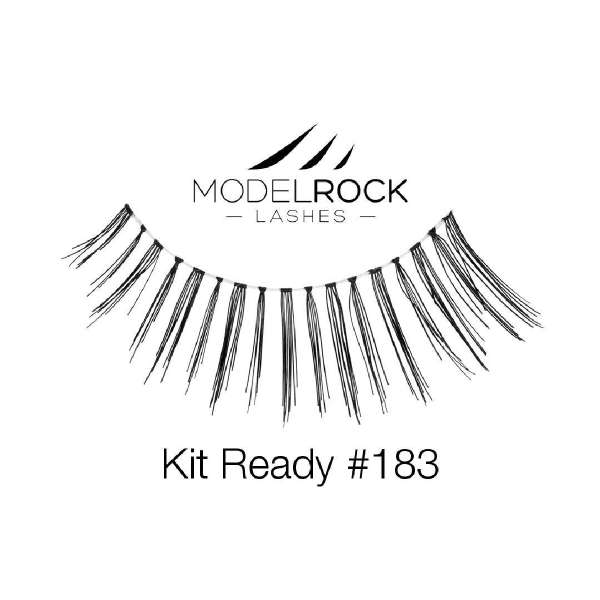 ModelRock Kit Ready 183