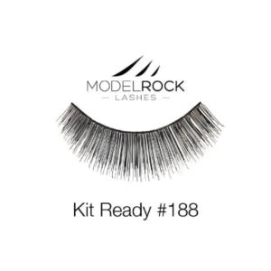 ModelRock Lashes Kit Ready #188