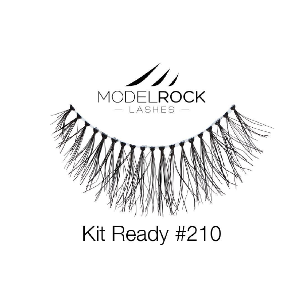 ModelRock Kit Ready 210