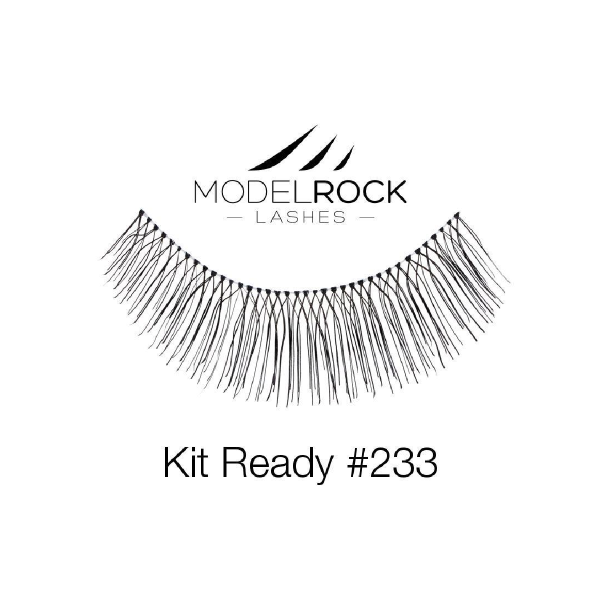 ModelRock Kit Ready 233