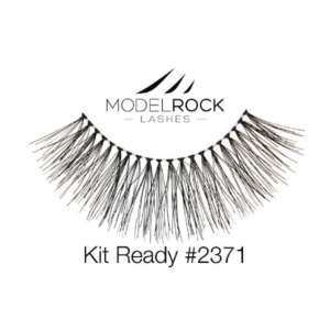 ModelRock Lashes Kit Ready #2371