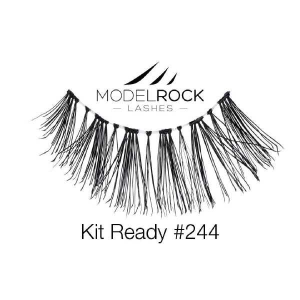 ModelRock Kit Ready 244