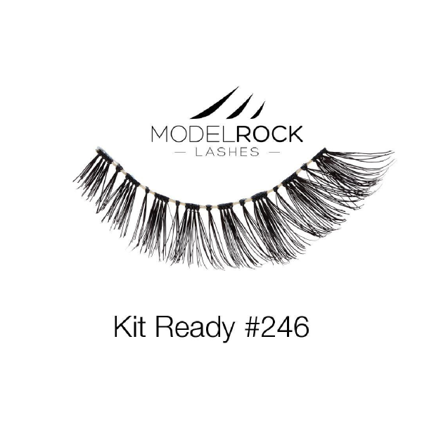 ModelRock Kit Ready 246