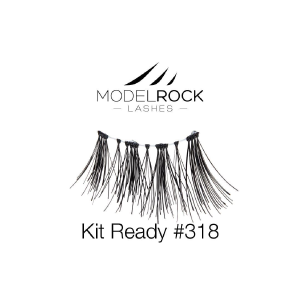 ModelRock Kit Ready 318