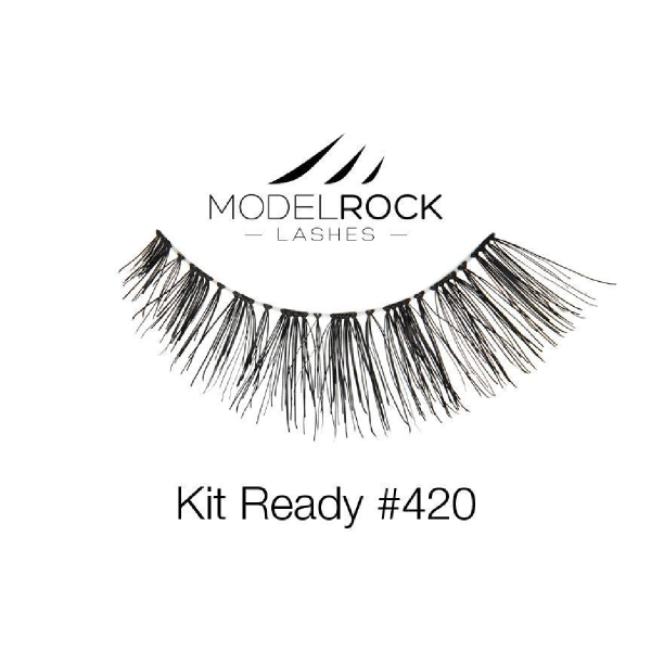 ModelRock Kit Ready 420