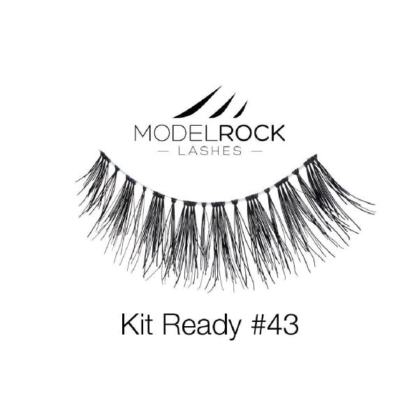 ModelRock Kit Ready 43