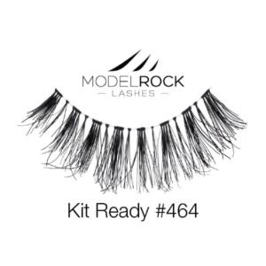 ModelRock Lashes Kit Ready #464