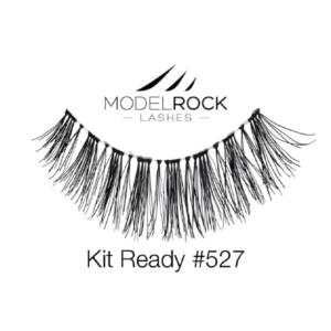 ModelRock Lashes Kit Ready #527
