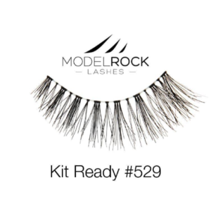 ModelRock Lashes Kit Ready #529