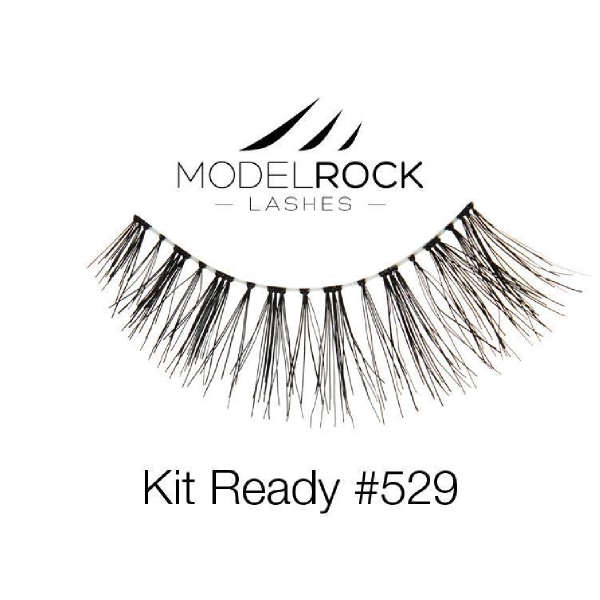 ModelRock Kit Ready 529