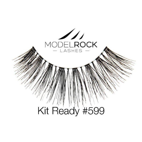 ModelRock Kit Ready 599