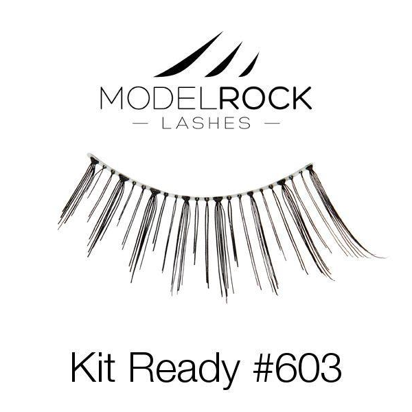ModelRock Kit Ready 603