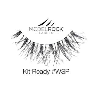 ModelRock Lashes Kit Ready #WSP