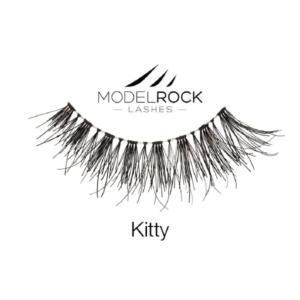 ModelRock Lashes Kitty