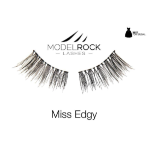 ModelRock Lashes Miss EDGY