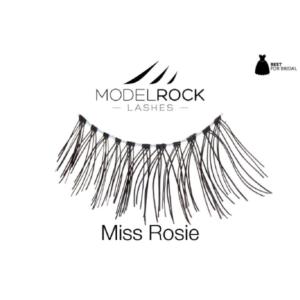 ModelRock Lashes Miss Rosie