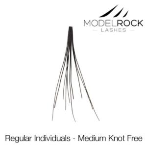 ModelRock Regular Style Individuals – Medium Knot Free