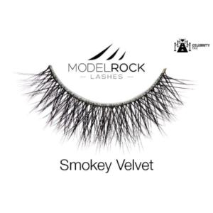 ModelRock Lashes Smokey Velvet