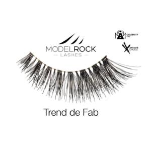 ModelRock Lashes Trend-de-Fab