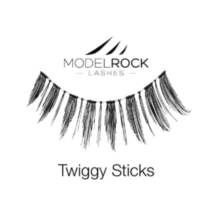 ModelRock Lashes Twiggy Sticks