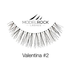 ModelRock Lashes Valentina 2