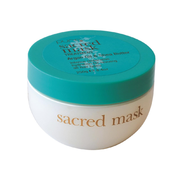 Pure Sacred Mask