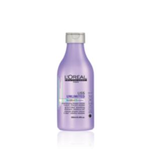 L'ORÉAL Liss Unlimited Shampoo
