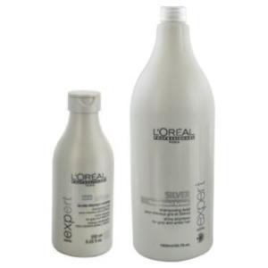 L'ORÉAL Silver Shampoo