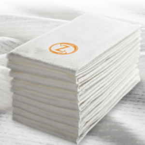 Zimples Disposable Hair Towels