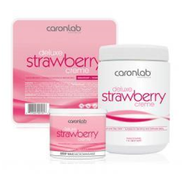 Caronlab Deluxe Strawberry Creme