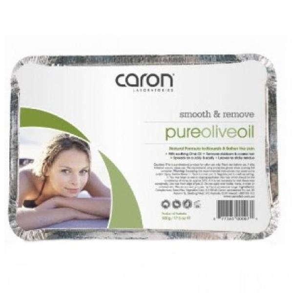 Caronlab Pure olive oil