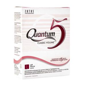 Quantum 5 Classic Volume
