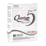 Quantum 5 Extra Volume
